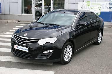 MG 550 2012 в Киеве
