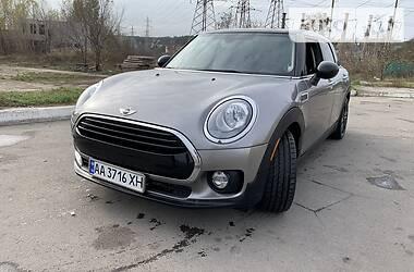 MINI Clubman 2015 в Киеве