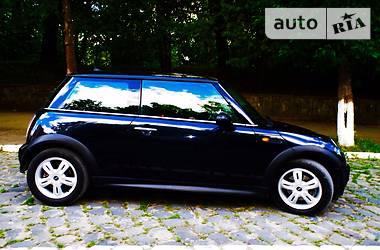 MINI Cooper D 2007