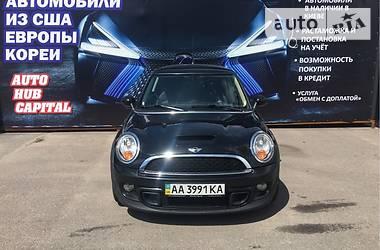 MINI Cooper S 2012 в Киеве