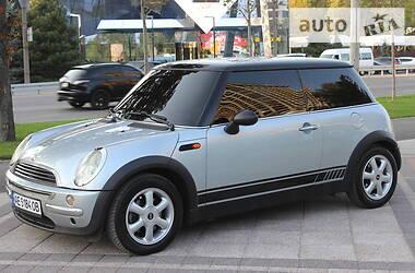 MINI Cooper 2002 в Днепре