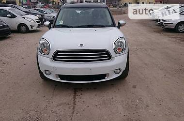 MINI Countryman 2013 в Яворове