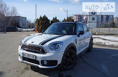 MINI Countryman 2018 в Днепре