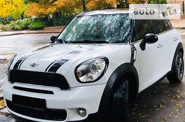 MINI Countryman 2014 в Николаеве