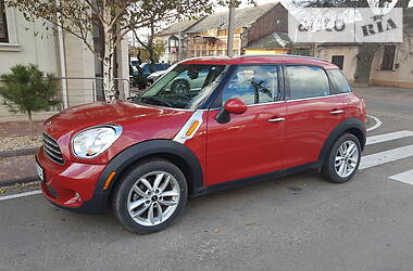 MINI Countryman 2014 в Херсоне
