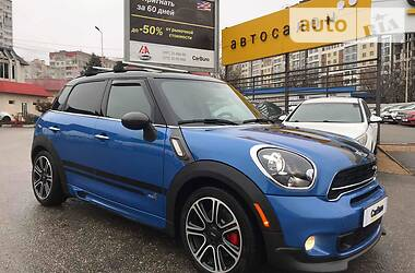 MINI Countryman 2014 в Одессе