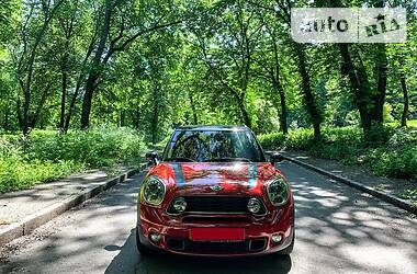 MINI Countryman 2013 в Киеве