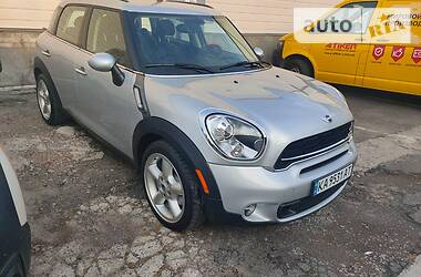 MINI Countryman 2016 в Киеве
