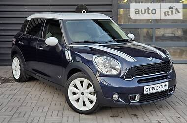 MINI Countryman 2011 в Одессе