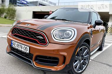 MINI Countryman 2017 в Киеве