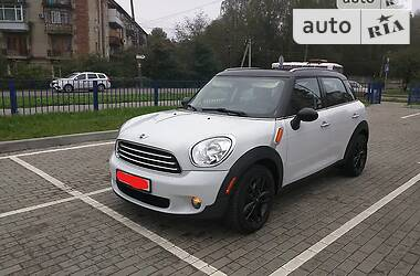 MINI Countryman 2011 в Староконстантинове