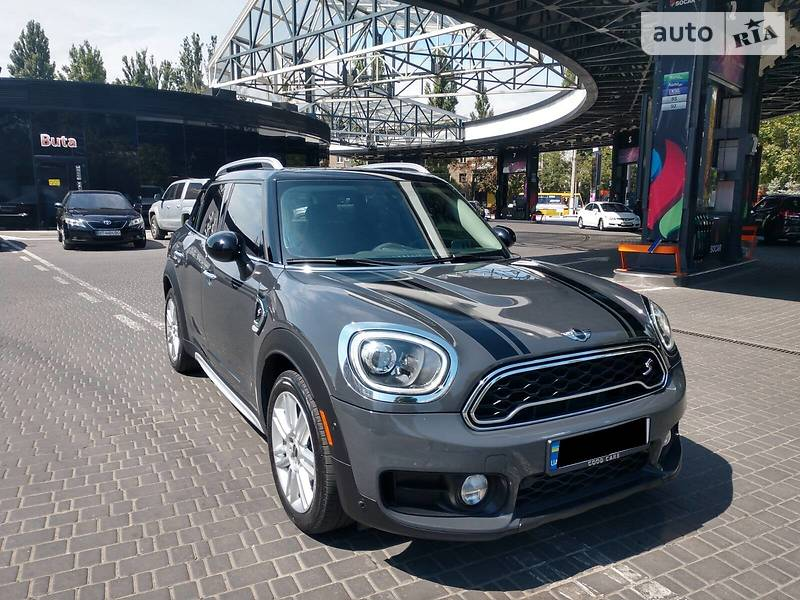 MINI Countryman 2018 в Одессе