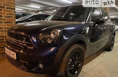 MINI Countryman 2016 в Одесі