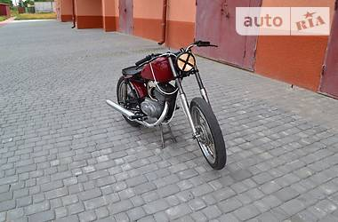 Минск 125 1989 в Тернополе