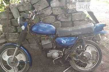 Минск 125 1990 в Ковеле