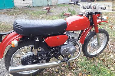 Минск 125 1984 в Павлограде