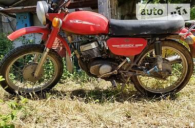 Минск 125 1990 в Николаеве