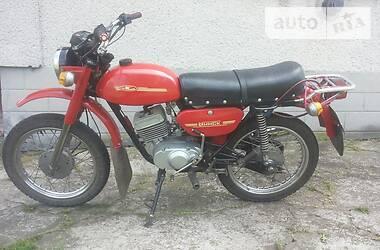 Минск 125 1988 в Радехове