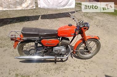 Мотоцикл Классік Мінськ 125 1985 в Березному