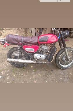 Мотоцикл Классік Мінськ 13 1995 в Старому Самборі
