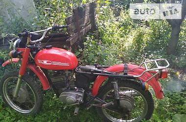 Мотоцикл Классік Мінськ 3.1121 1985 в Хмельницькому