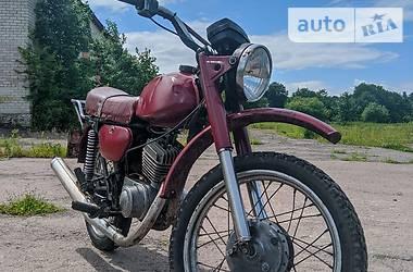 Мотоцикл Кросс Мінськ ММВЗ-3.112 1988 в Здолбуніві