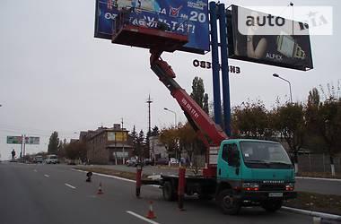 Mitsubishi Canter 2003 в Одессе