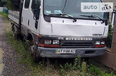 Mitsubishi Canter 2000 в Коломые