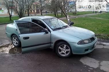 Mitsubishi Carisma 2003 в Дрогобыче
