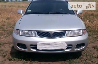 Mitsubishi Carisma 2000 в Южноукраинске