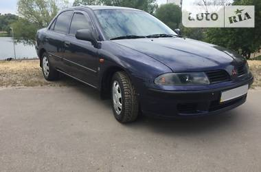Mitsubishi Carisma 2000 в Киеве