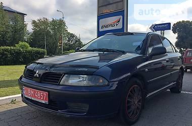 Mitsubishi Carisma 2002 в Львове