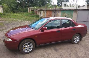Mitsubishi Carisma 1996 в Одессе