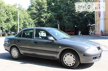 Mitsubishi Carisma 2003 в Мукачево