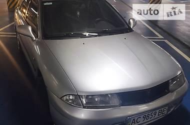 Mitsubishi Carisma 1997 в Луцке