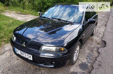 Mitsubishi Carisma 2003 в Луцке
