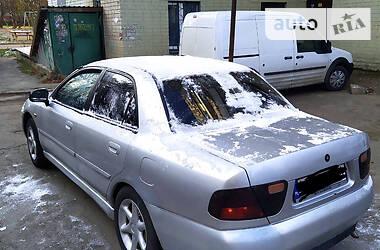 Mitsubishi Carisma 1998 в Ровно