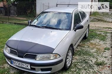 Mitsubishi Carisma 2000 в Тернополе