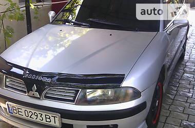 Mitsubishi Carisma 2001 в Снигиревке