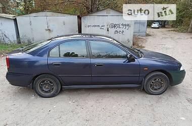 Хетчбек Mitsubishi Carisma 1996 в Одесі
