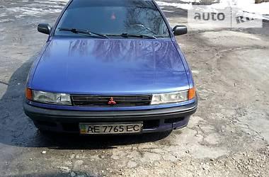 Mitsubishi Colt 1990 в Днепре