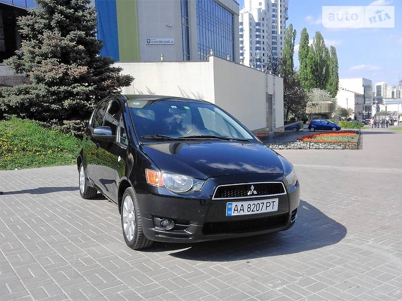 Mitsubishi Colt 2013 в Києві