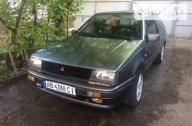 Mitsubishi Colt 1988 в Виннице