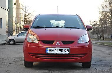 Mitsubishi Colt 2008 в Новомосковске