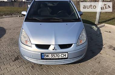 Mitsubishi Colt 2007 в Киеве