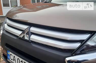 Mitsubishi Eclipse Cross 2019 в Умани