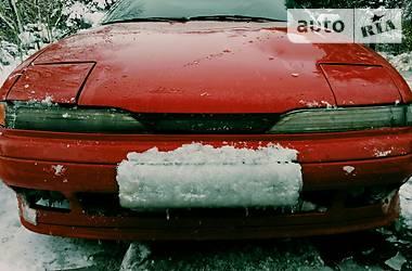 Mitsubishi Eclipse USA 1992 в Киеве