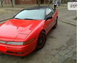 Mitsubishi Eclipse 1991 в Николаеве