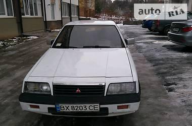 Mitsubishi Eterna 1985 в Хмельницком