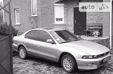 Mitsubishi Galant 1997 в Луцке